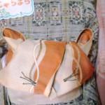 猫結び(ご希望の方は+¥500)