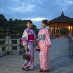 奈良県が行うライトアップイベント