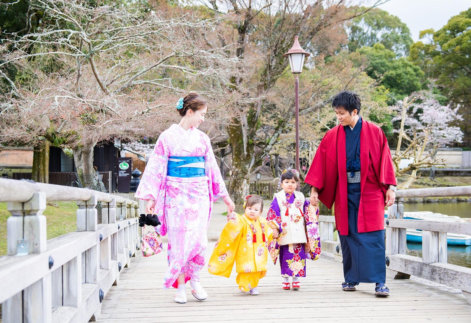 日本(奈良)旅行の思い出に<br /> 散策プランが人気
